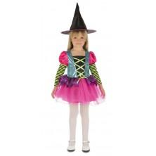 Dětský kostým Čarodějnice III