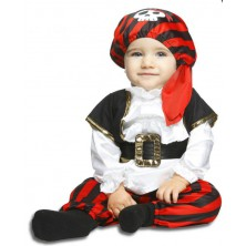kostým pro batolata pirát