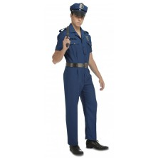 Kostým Policista s čepicí
