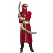 Pánský kostým Arabský válečník