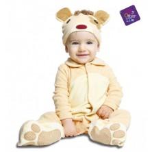 kostým pro miminko Medvídek