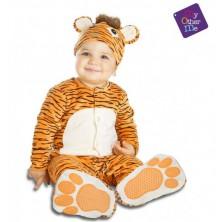 kostým pro batole Tygr