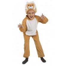Dětský kostým Lev I