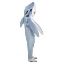 Kostým Žralok pro dospělé