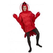 Kostým Humr pro dospělé