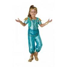Dívčí kostým Shine