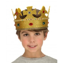 Královská koruna I