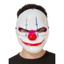 Obličejová maska Klaun I
