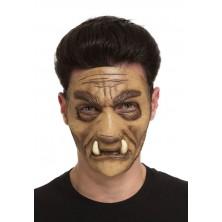 Obličejová maska Vlkodlak