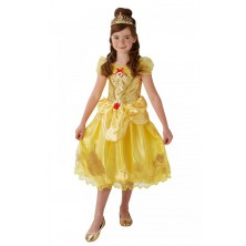 Dětský kostým Princezna Bella I