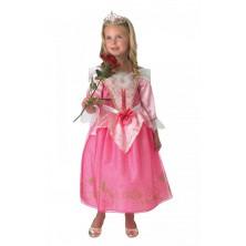 Dětský kostým Šípková Růženka II