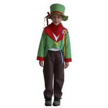 Chlapecký kostým Vodník