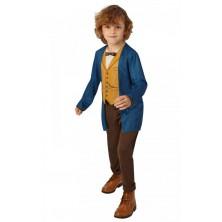 Chlapecký kostým Newt Scamander