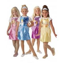 Dětský kostým Princezna 3-6 roků