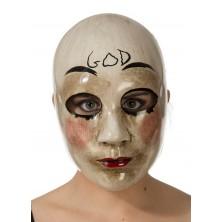Obličejová maska Žena I