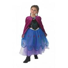 Dívčí kostým Anna I
