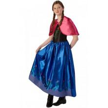 Dívčí kostým Anna