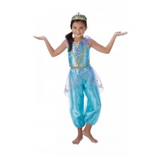 Dívčí kostým Jasmína