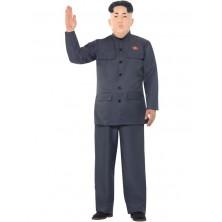 Pánský kostým Diktátor Kim