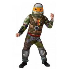 Dětský kostým Želvy Ninja III