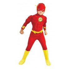Chlapecký kostým The Flash I