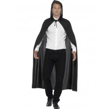 Černý plášť