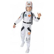 Dětský kostým Astronaut III