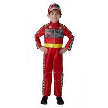 Chlapecký kostým Blesk McQueen Auta 3