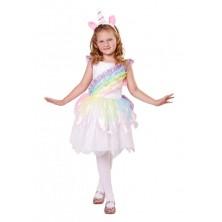Dívčí kostým Jednorožec I