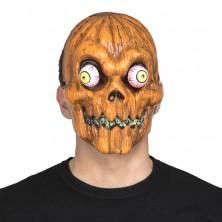 Obličejová maska Dýně