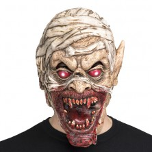 Maska Mumie I