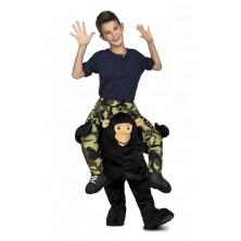 Dětský kostým Opice únosce