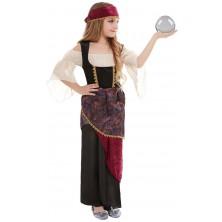 Dětský kostým Věštkyně