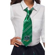 Dětská kravata Slytherin