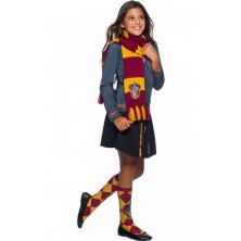 Dětská šála Gryffindor