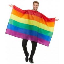 Kostým Duhová vlajka