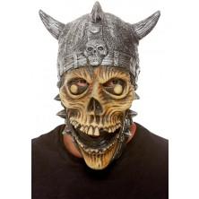 Maska Vikingská lebka