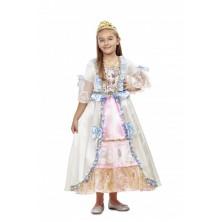 Dětský kostým Romantická princezna