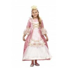 Dětský kostým Elegantní královna