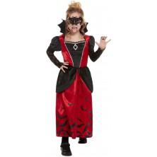 Dětský kostým Vampírka II