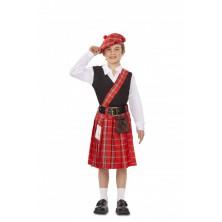 Dětský kostým Skot