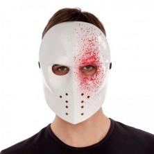 Obličejová maska Psycho I