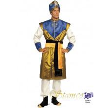 Kostým Maharádža