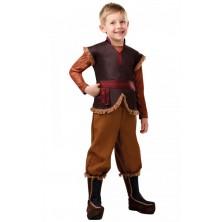 Dětský kostým Kristoff Frozen II