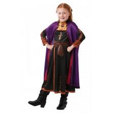 Dětský kostým Anna Frozen