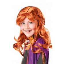 Dětská paruka Princezna Anna I