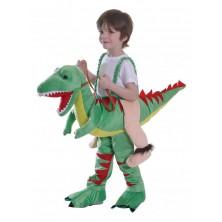 Dětský kostým Dinosaurus I