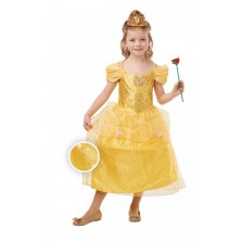 Dětský kostým Princezna Bella II