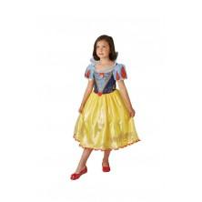 Dětský kostým Sněhurka II
