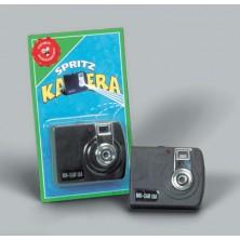Stříkací fotoaparát